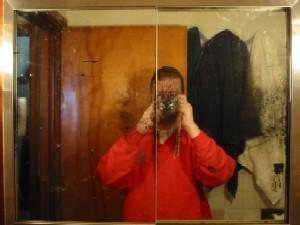 Jason Garrett | at home | Hilliard, OH
