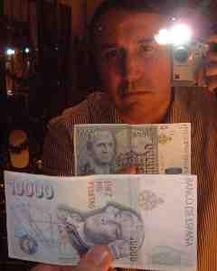Mikel Agirregabiria Agirre | Old money... | Getxo, Basque Country, Spain