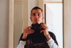 Jonas Voss | Pre haircut | Frederiksberg, Copenhagen, Denmark