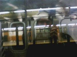 Chris Gonzalez Denzer | Catch the Last Train to ...? | Manhattan