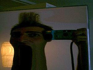 Rasmus Mortensen | My magic mirror 4 | Copenhagen, Denmark