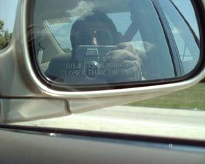 Ron O | Passenger Side
