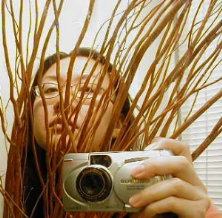 Lisa Chau | Looking through the Reeds | North of Houston Street, NYC