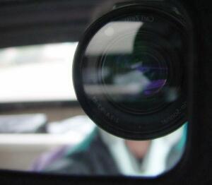 Bob Retzer   Lens Head   Brentwood (East Bay, San Francisco), CA