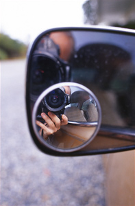 Jessie Johnson | Objects In the Mirror are Dorkier Than They Appear | San Francisco, CA