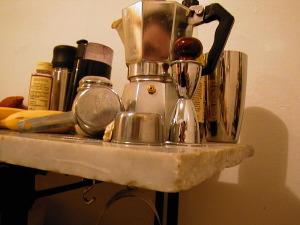 Trevor Smith | kitchen counter | San Francisco, CA