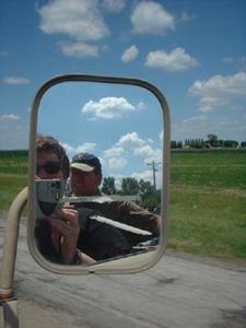 polly smith | farm clouds | ottawa, illinois