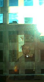 tobias | winter sun | toronto - my office