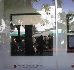 Hui | ArtCenter / South Florida | Lincoln Road, Miami, FL