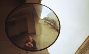 Jessie Johnson | Garage Mirror 2 | San Francisco, CA