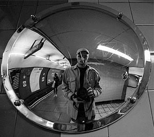 Luke Wolagiewicz | 35mm on the safe side | London, UK