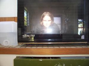 Moira Clunie   The Microwave   Grey Lynn, Auckland, New Zealand