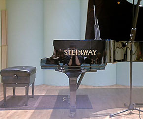 Miras | Steinway's Personality | Gdansk, Poland