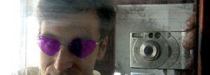 Karl Dubost | Trendy glasses | Montréal