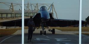 Daniel Butler | Jet 34 | Naval Air Museum, Pensacola, FL