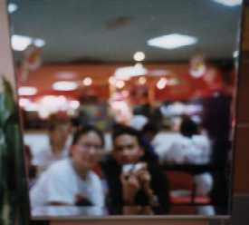 Andy Kho | Farewell dinner | Kuching, Sarawak, Malaysia