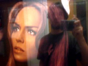 Jeremiah McVay | Me & Sharon Stone | NYC