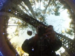 Scott | mirrorball | Tupelo, MS
