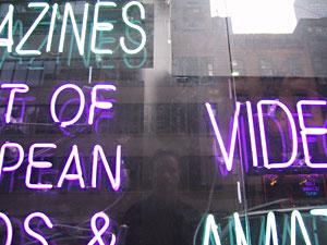 Adam Coti | Just Watching | New York, New York