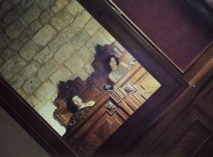 Orrin | Armoir | San Gimignano, Italy