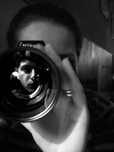 Rafal 'RavS' Sagan | lens face | Budapest, Hungary