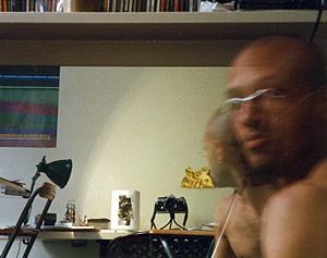 Ludwig Abache | goldenrabbit | london