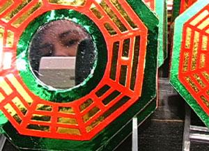 Sheri | Me Feng Shui Part Deux | Grant Street, SF