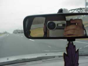 Richie G. | Idiot With Camera | In the Car