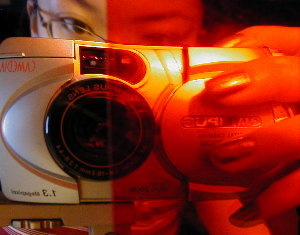 Lisa Chau | Through the Red | NY