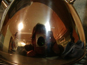 dan chusid | Stacy's Teapot On The Boil | Mira Mesa (San Diego) CA