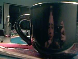 Brenna Robinson | Pensive Brew | Knox College, Galesburg, IL