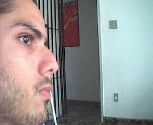 Roberlan Borges | eu de lado | Brazil