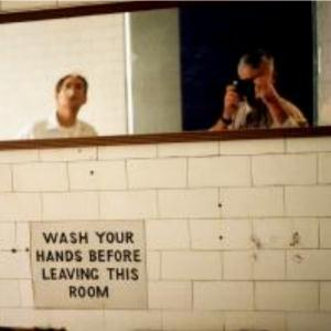 Raymond Masters | Wash Your Hands | New York