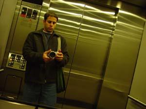 Sami Khoury | elevator | Redmond, WA