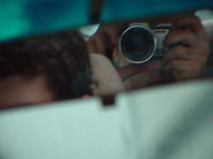 Sami Khoury | rear-view mirror