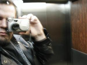 Jason | elevator | New York, NY