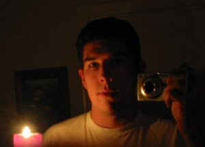Larry | candlelight | Austin, Tx