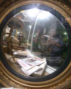 letta luv (lady bastard) | antique shoppin' | sydney