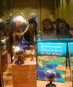 Andrea Indira | At the museum... | NY, NYC