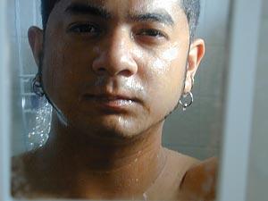 galleries | Randall van der Woning | real smooth shave