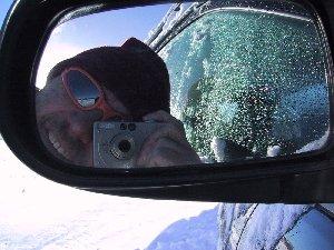 Carsten Medom Madsen | Snow in Hovden Norway | Hovden, Norway