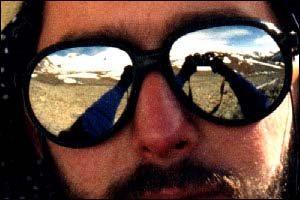 Raul Gutierrez | Self portrait, 19,000 feet | Zanskar Mountain Range, India