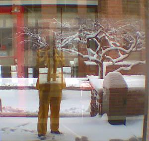 Karl | Winter Homunculus | Michigan State University