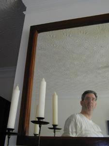 Bob Sawyer | Nine AM, Saturday Morning | Dining room of home in suburban Atlanta