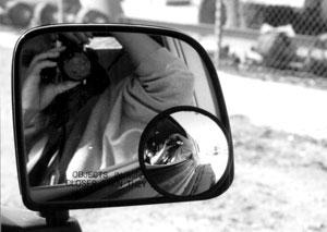 Tom Hirashima | Double Whammy | Mexicali, I think