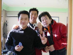 y kwon