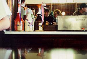 julie | Ice Cream | Klavon's Ice Cream, Pittsburgh