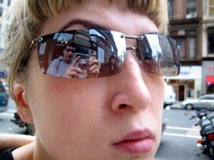 ralph 'RavS' sagan | me & chris | new york