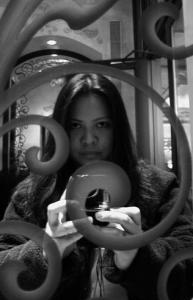 Heidi Gutierrez | smoking, non-smoking or first available? | cheesecake factory, nj