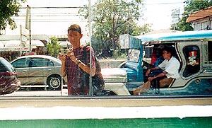 Manila, National Capital Region, Philippines